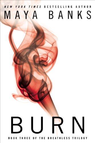 9781624906930: Burn