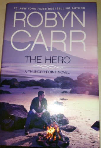 The Hero: Carr, Robyn