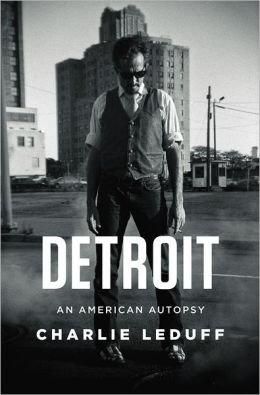 9781624907067: Detroit: An American Autopsy