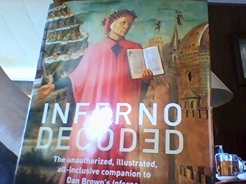 9781624907364: Inferno Decoded