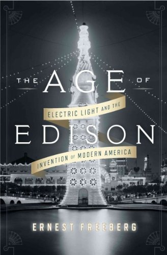 9781624907586: The Age of Edison