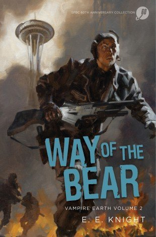 9781624907722: Way of the Bear