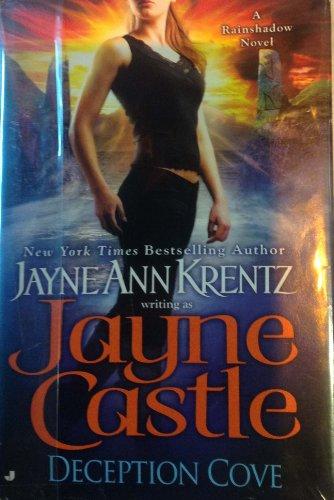9781624907937: Deception Cove (A Rainshadow Novel)