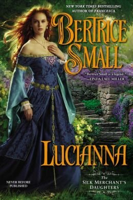9781624908897: Lucianna: The Merchant's Daughters