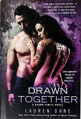 9781624908927: Drawn Together