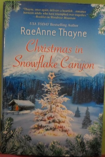 9781624909115: Christmas in Snowflake Canyon