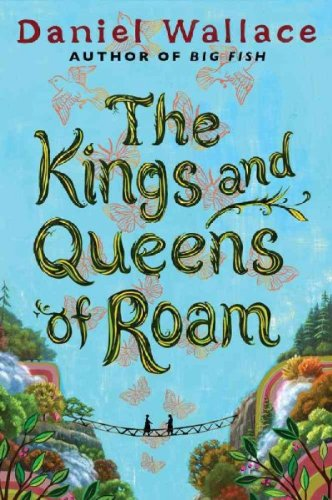 9781624909344: The Kings and Queens of Roam