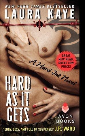 9781624909696: Hard As It Gets