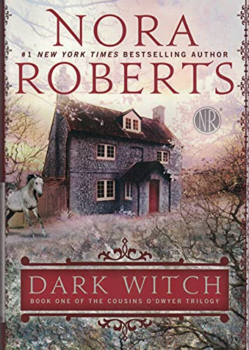 9781624909764: Dark Witch: Book One of The Cousins O'Dwyer Trilogy