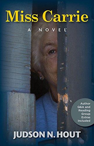 9781624910012: Miss Carrie: A Novel