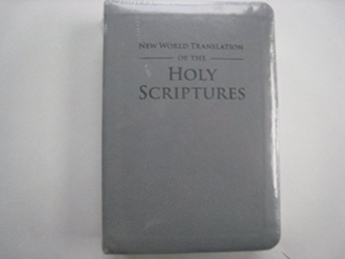 9781624971648: New World Translation of the Holy Scriptures