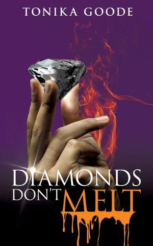 9781625090065: Diamonds Don't Melt