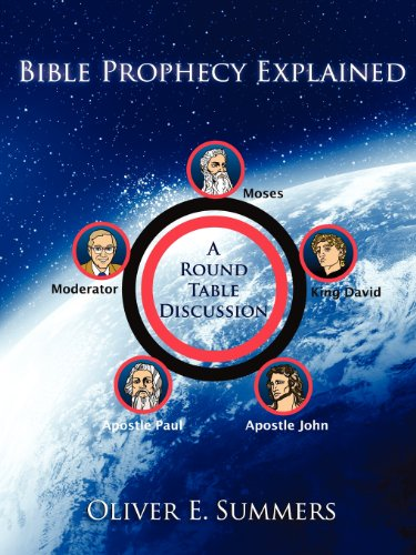 BIBLE PROPHECY EXPLAINED: Oliver Summers