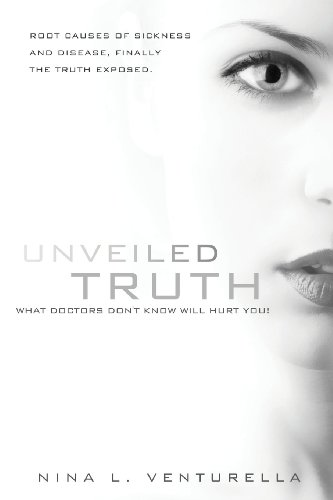 9781625091314: Unveiled Truth