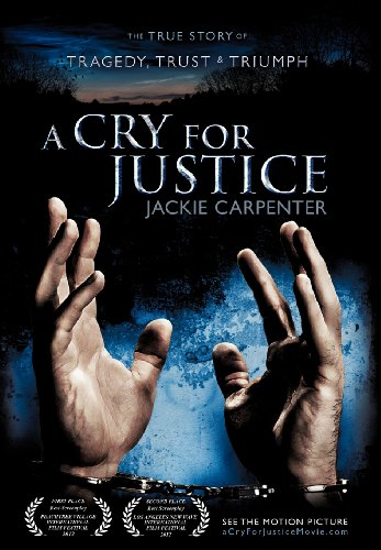 A Cry for Justice: Jackie Carpenter