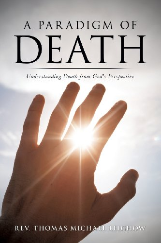 9781625093431: A Paradigm of Death