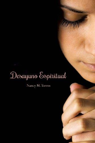 Desayuno Espiritual: Nancy M. Torres