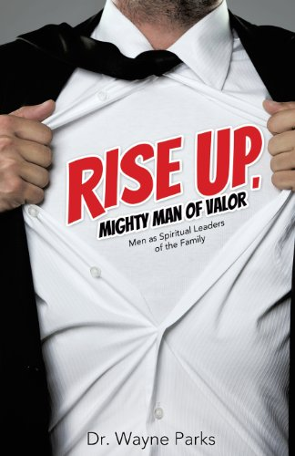 9781625095398: Rise Up, Mighty Man of Valor
