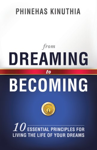 9781625097453: From Dreaming to Becoming
