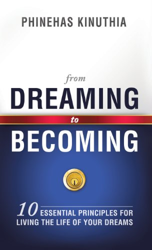 9781625097460: From Dreaming to Becoming