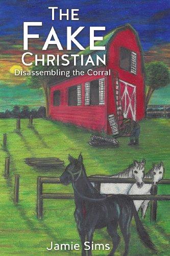 9781625098368: The Fake Christian