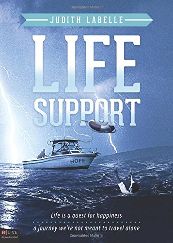 9781625101204: Life Support