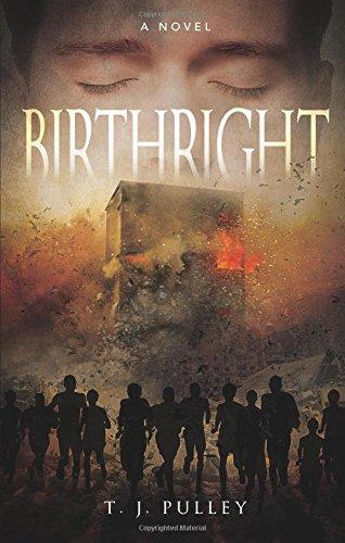9781625101419: Birthright