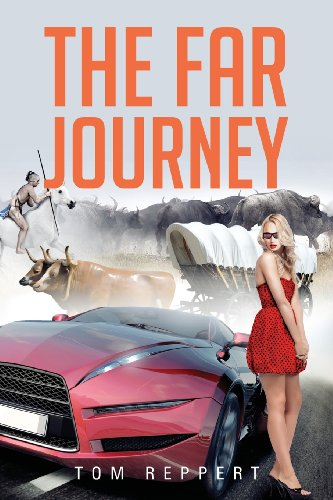 9781625101426: The Far Journey