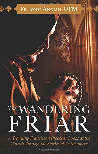 9781625101815: The Wandering Friar