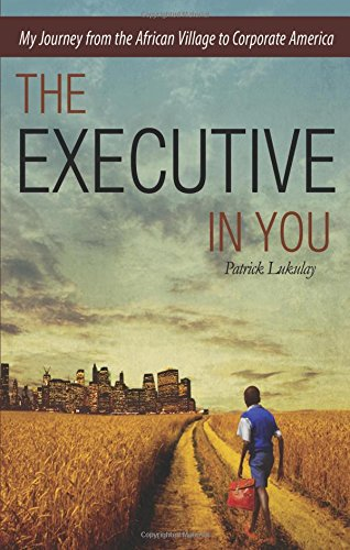 9781625102232: The Executive in You