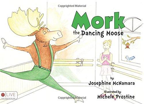 Mork the Dancing Moose: McNamara, Josephine