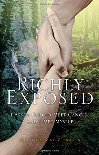 Richly Exposed: Melinda May Conklin