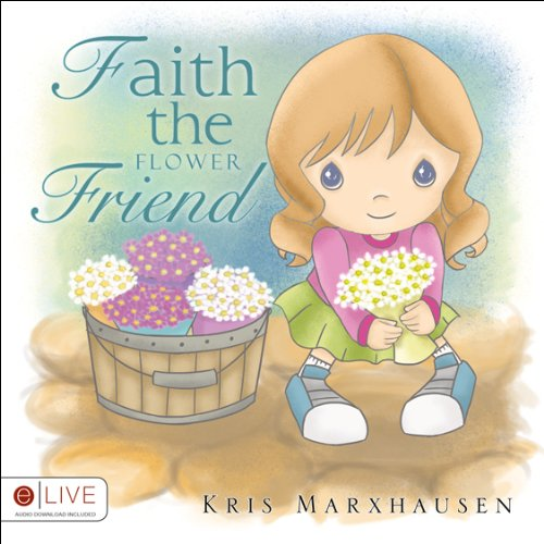 Faith the Flower Friend: Kris Marxhausen