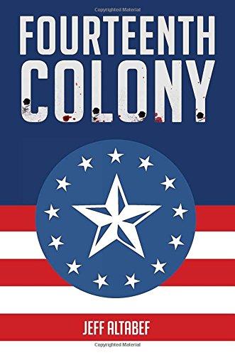 9781625104526: Fourteenth Colony