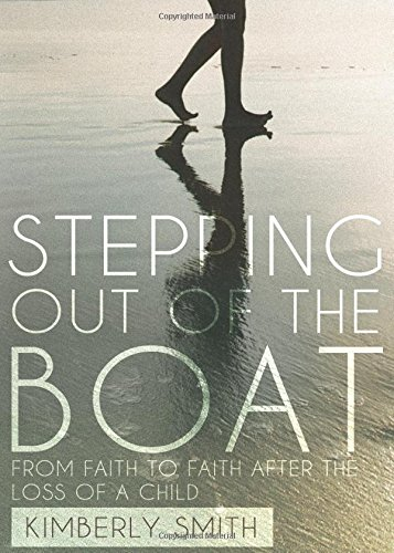 9781625105424: Stepping Out of the Boat