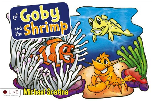 9781625105721: The Goby and the Shrimp