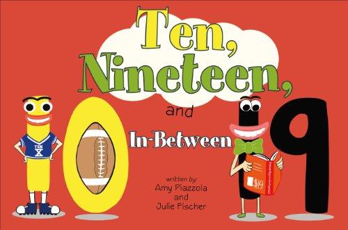 Ten, Nineteen, and In-Between: Piazzola, Amy; Fischer, Julie
