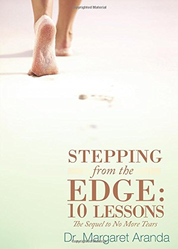 9781625108388: Stepping from the Edge