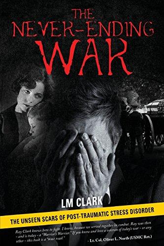 9781625109217: The Never-Ending War