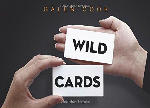 9781625109491: Wild Cards