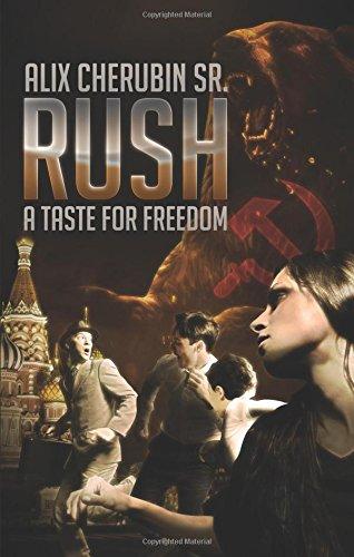 Rush: Cherubin Sr., Alix