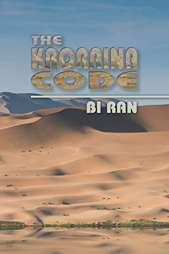 9781625164926: The Kroraina Code