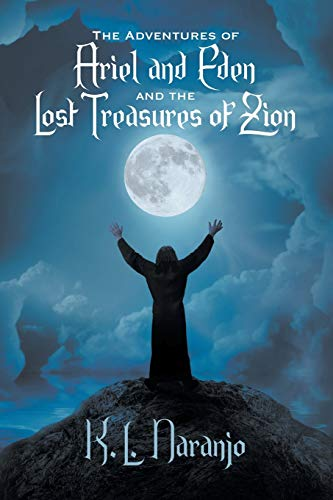 9781625168351: The Adventures of Ariel and Eden and the Lost Treasures of Zion