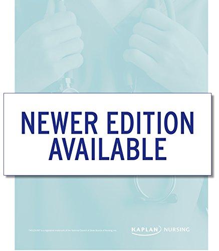 NCLEX-RN Content Review Guide : Preparation for: Kaplan Nursing (Firm)