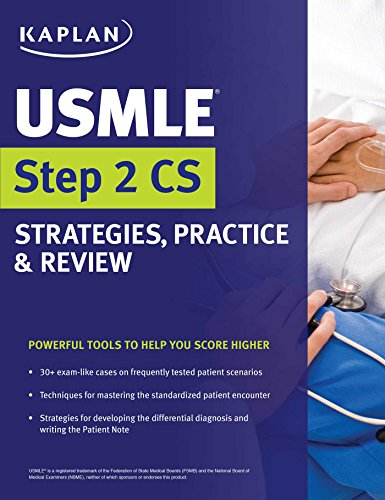 9781625237156: USMLE Step 2 CS Strategies, Practice & Review