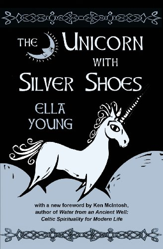 9781625240033: The Unicorn with Silver Shoes