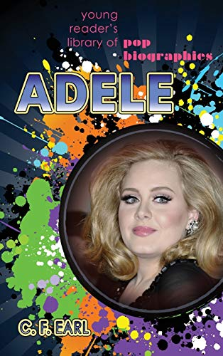 9781625240941: Adele (Young Reader's Library of Pop Biographies)