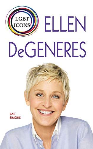 9781625241542: Ellen DeGeneres