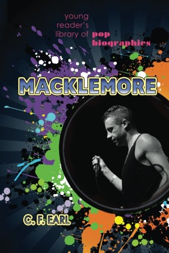 9781625243898: Macklemore (Young Reader?s Library of Pop Biographies) (Volume 5)