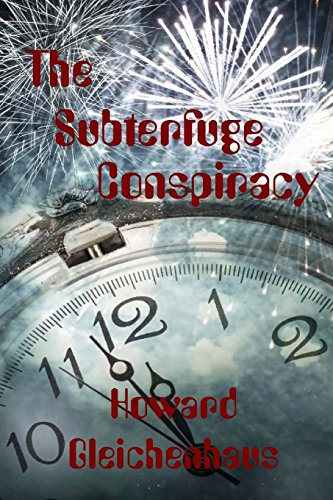 9781625262110: The Subterfuge Conspiracy